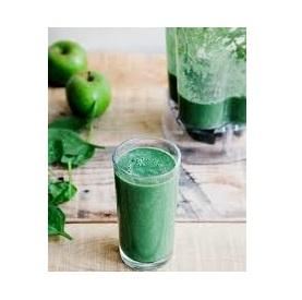 Để có sức khỏe tốt từ các công thức sinh tố thuần chay