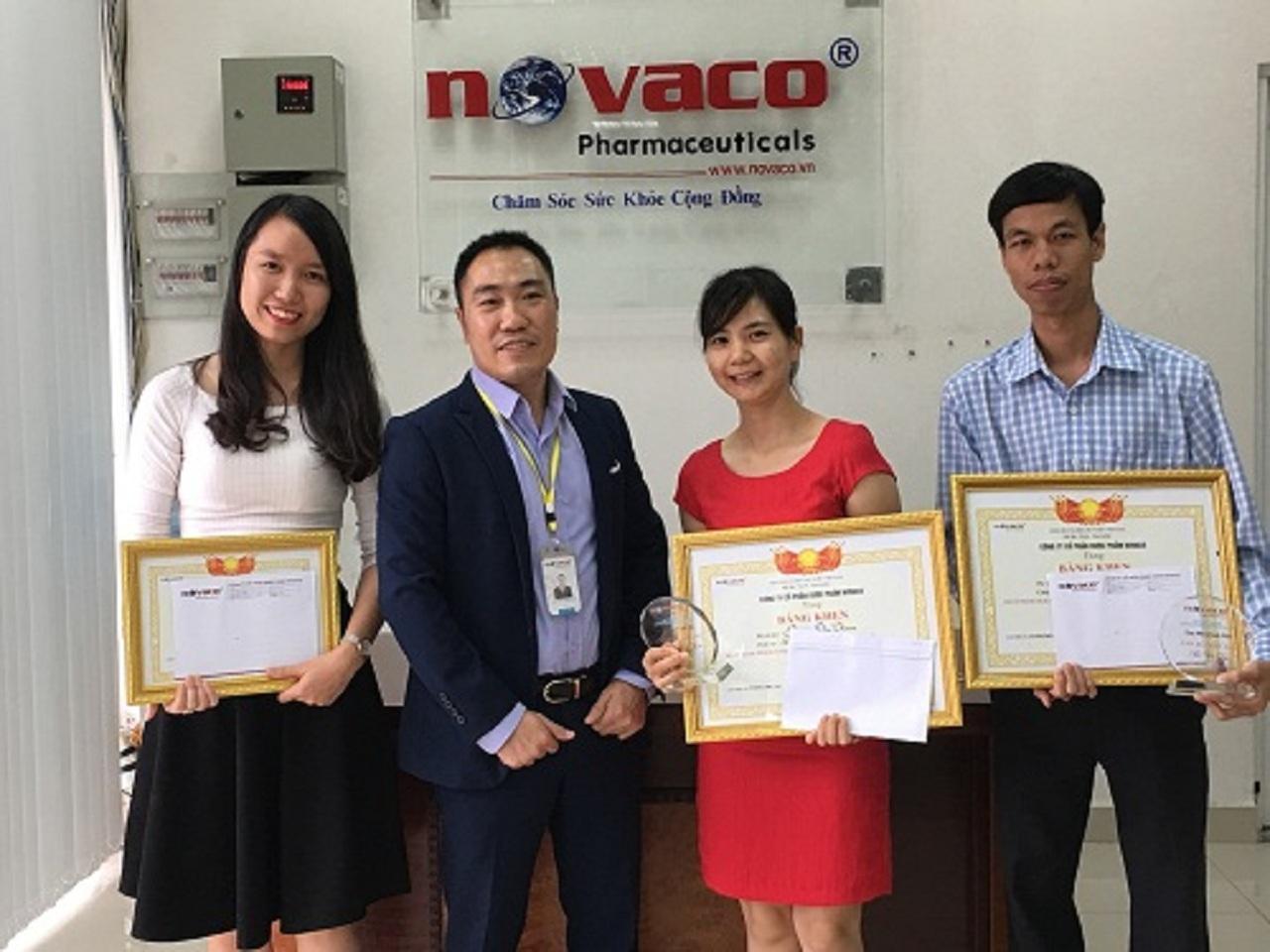 Báo cáo tổng kết thi đua và khen thưởng chi nhánh Công ty tại TP. HCM năm 2017