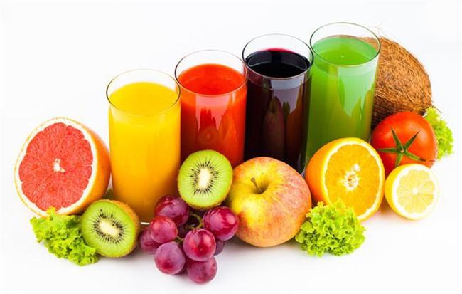 Top 5 thực phẩm tốt cho gan