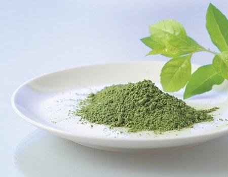 Lợi ích của bột chiết xuất trà xanh trong chăm sóc da