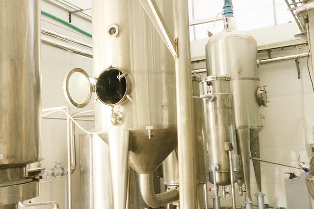Thách thức của các cơ sở sản xuất cao dược liệu