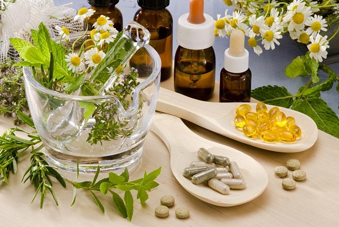 Điều trị bệnh Chàm bằng thảo dược từ thiên nhiên
